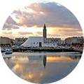 cultiver un potager d'entreprise au Havre