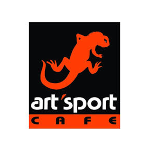 potager dans le restaurant du Art Sport Café