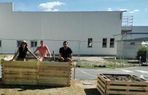 compostage des biodechets d'entreprise
